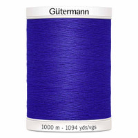 Purple #945 Polyester Thread - 1000m