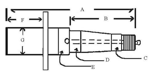 rv spindle diagram   18 wiring diagram images