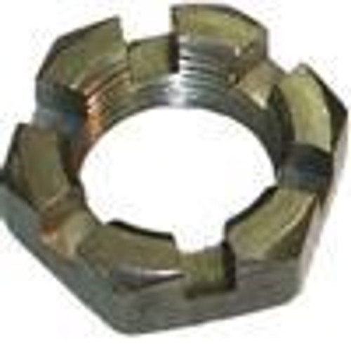 """3/4"""" Spindle Nut"""