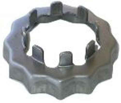 """Shield For The 13/16"""" Lo-Pro Spindle Nut"""