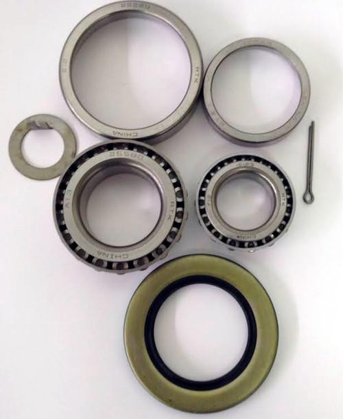 1 3/4'' x 1 1/4'' Trailer Wheel Bearing Kit (B-15123  S-22333)