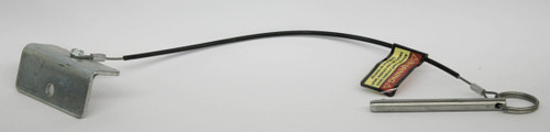 TIE DOWN Model 70LP Safety Pin Cable #47256