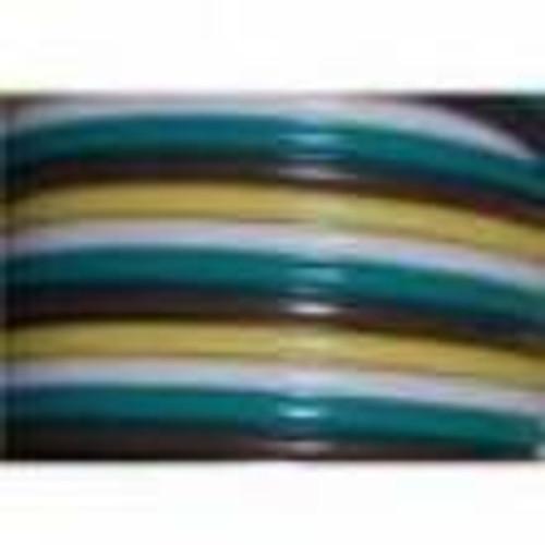 16/4 Flat Wire (Sold Per Foot)