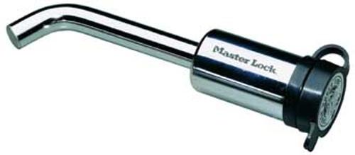 """Master Lock 1/2"""" Bent Pin Receiver Lock"""