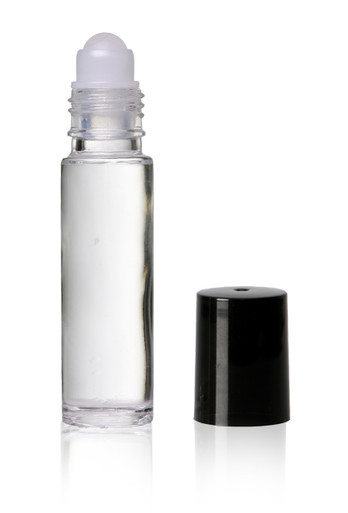 10ml 1 3oz Plain Roll On Bottles True Essence