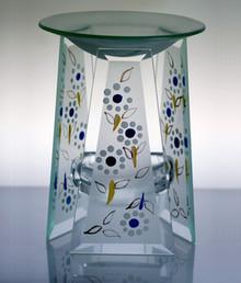 Glass Oil Burner PFH118C