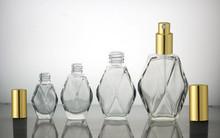 8ml Diamond Shape Spray