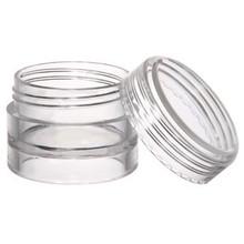 5 ml Plastic Lip Balm Jar