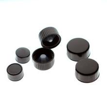 28-400 Poly Cone Caps