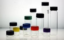 23x30mm Glass Vials