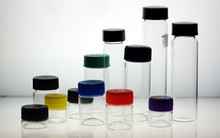 23x27mm Glass Vials
