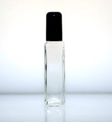 1 oz 30ml Square Bottles