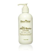 Shea Olein-Natural Raw Shea Butter Lotion 240 ml