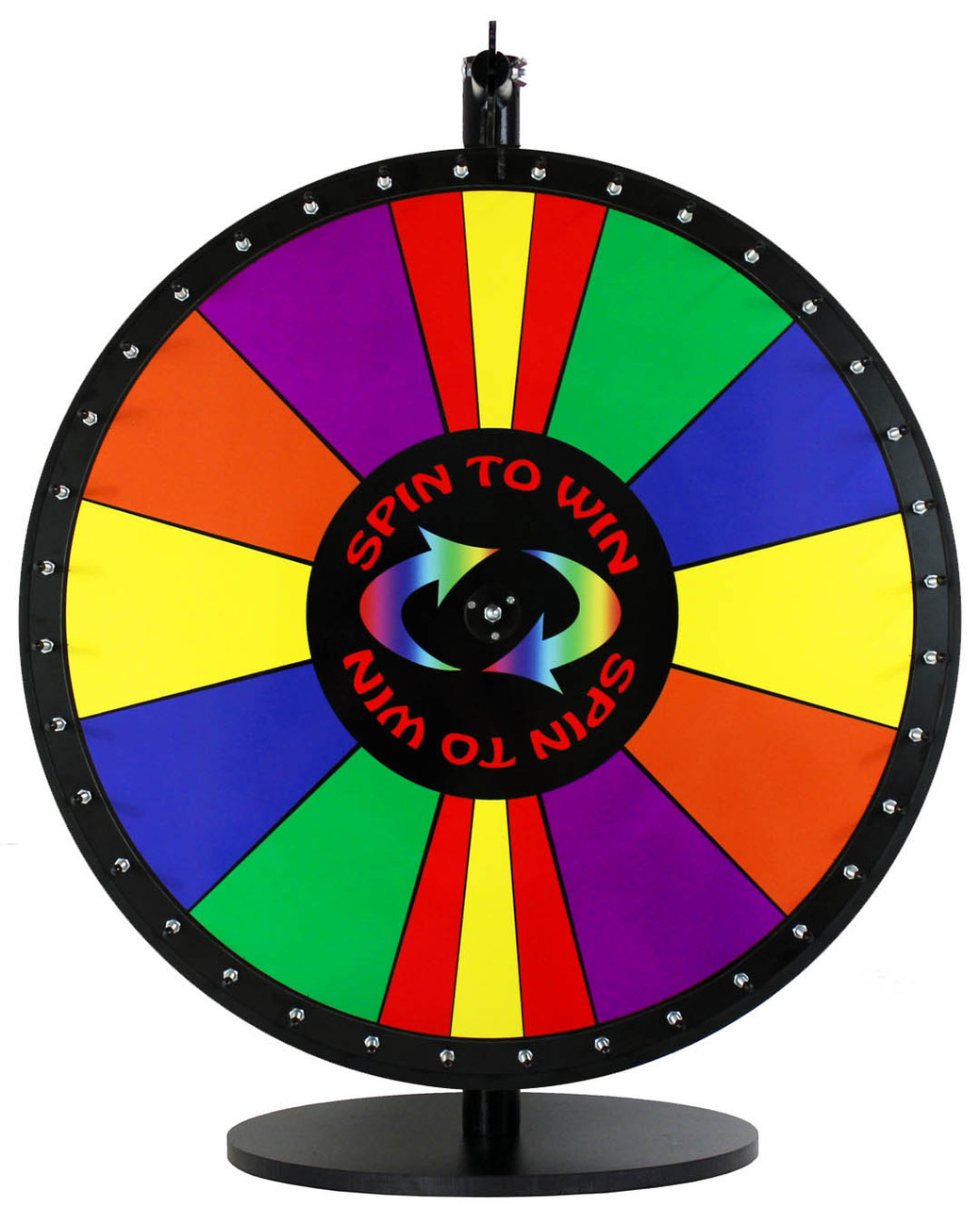 Spin And Win Real Prizes