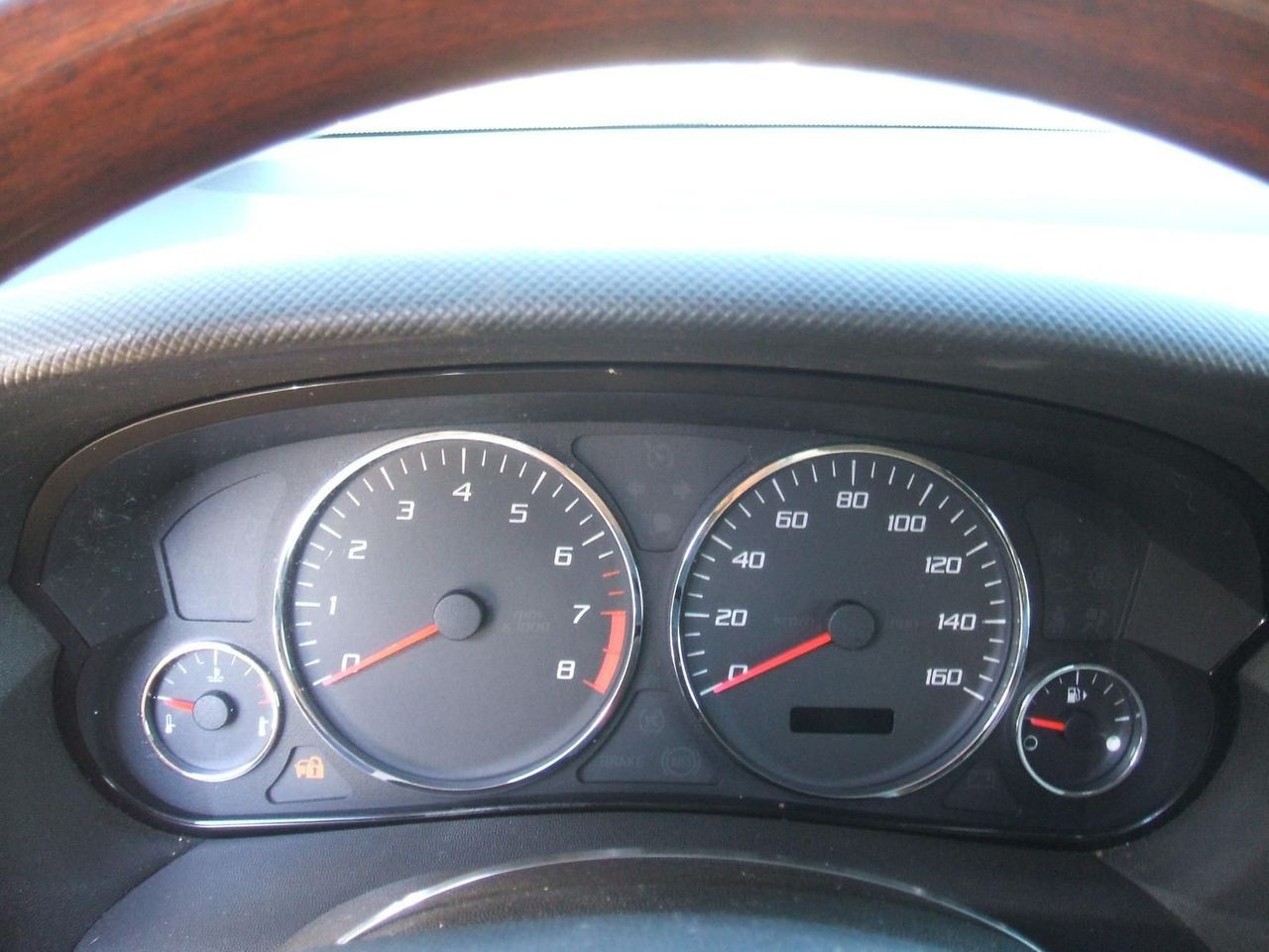 Cadillac Cts Speedometer Instrument Cluster Repair Service