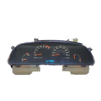 Repair Service to your 1994-1996 Chevrolet Impala Instrument Cluster. This Repair Service Covers Back Lights and Display Lighting. We replace with new, All Highest Quality  Incandescent Bulbs (All Replaced).