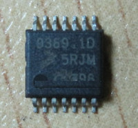 (1) New 9369.1D TSSOP-14 Supply Voltage 5V-10V Electronic Component