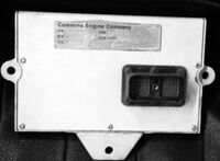 You're purchasing our Repair Service to your 1998-2002 Diesel 5.9 Cummins ECU ECM PCM Block Mount. You are NOT purchasing a Part. Ship your part to us for repair.