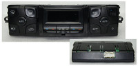You're purchasing our 2002 Mercedes S500 Climate Control Module Remanufactured Part.