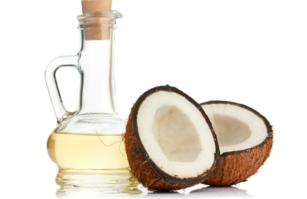 OMG! Did you know this....about Coconut Oil!?