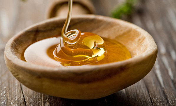Did you know this....about HONEY!?