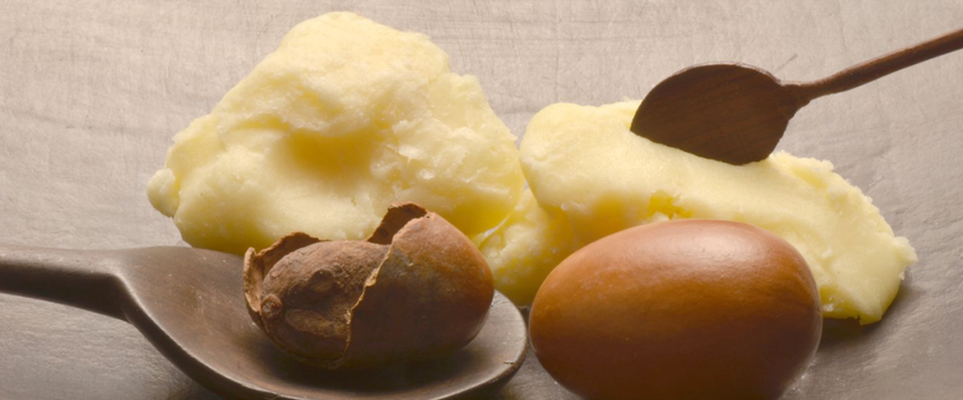 it's almost winter...let's talk shea butter!!
