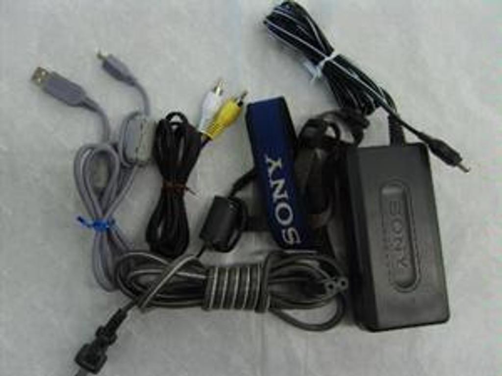 Sony Mavica Camera MVC-FD92