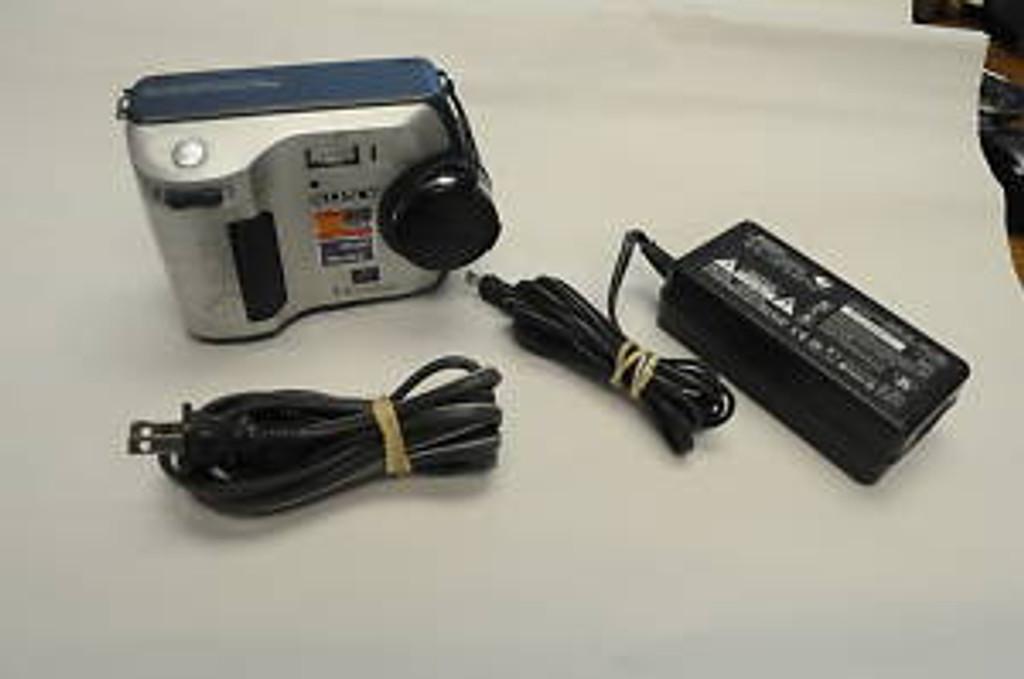 Sony Mavica Camera MVC-FD100