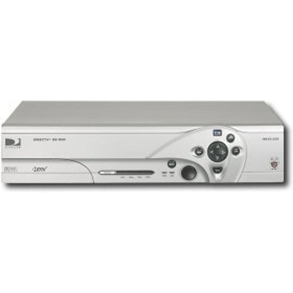 Hughes DirectTV HR10-250 HDTV receiver HR10250