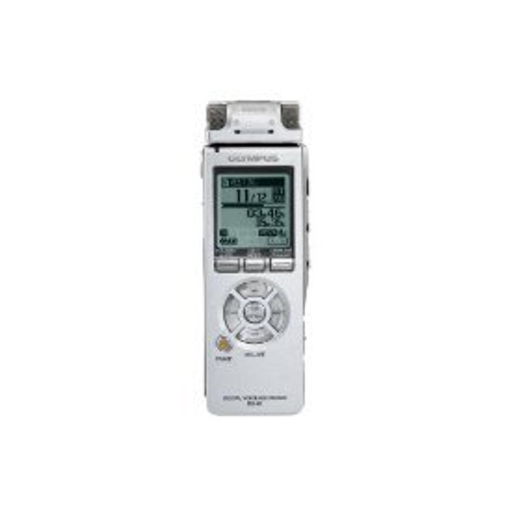 Olympus DS-40 Digital Voice Recorder