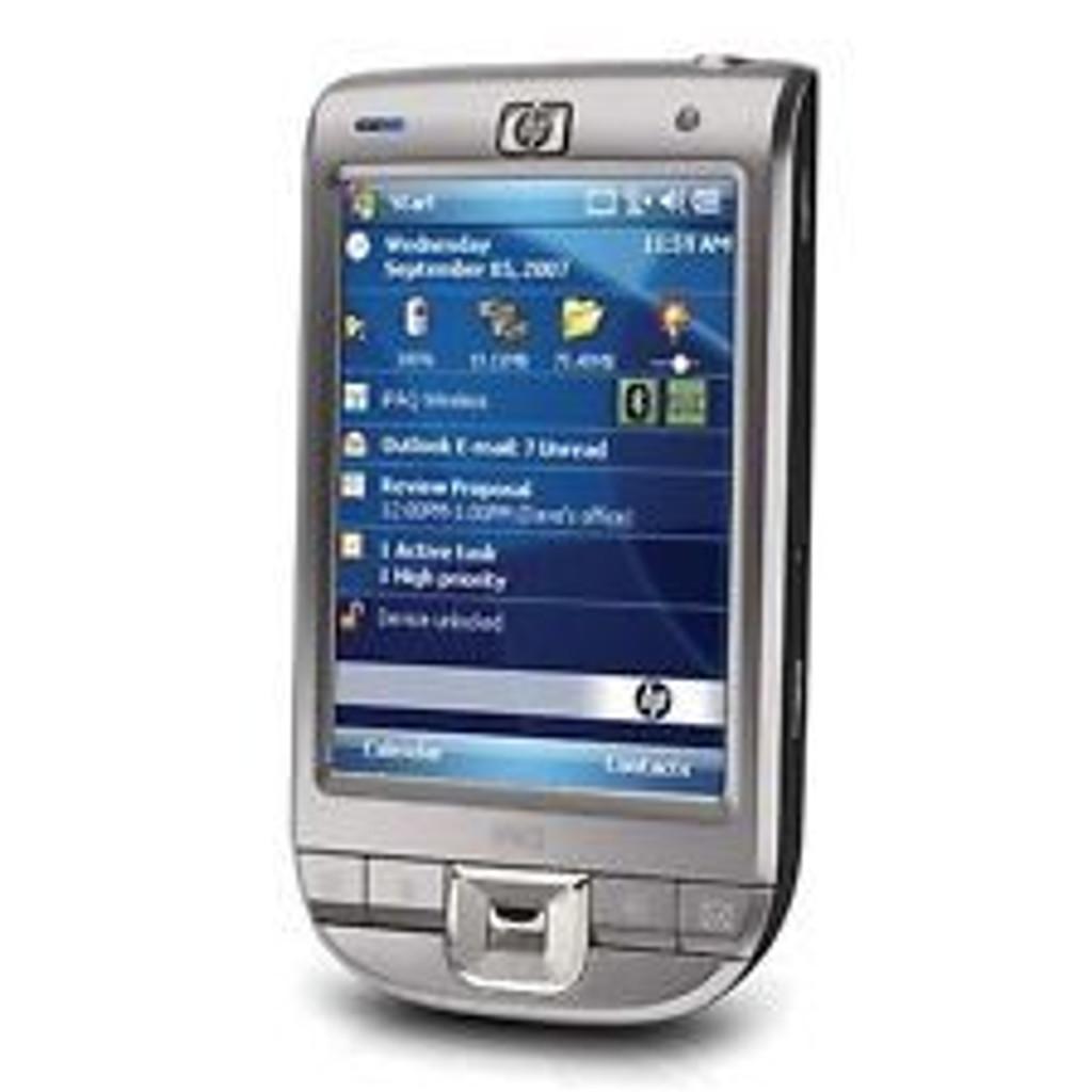 HP 110 Handheld Classic iPAQ