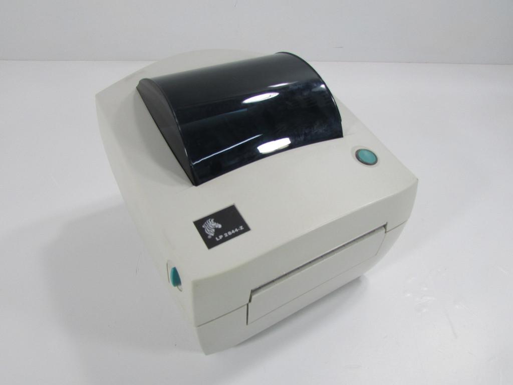 Zebra LP2844-Z Thermal Label Printer