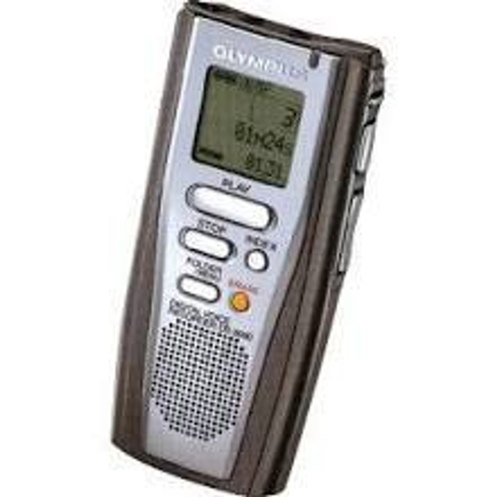 Olympus DS-3000 Digital Voice Recorder