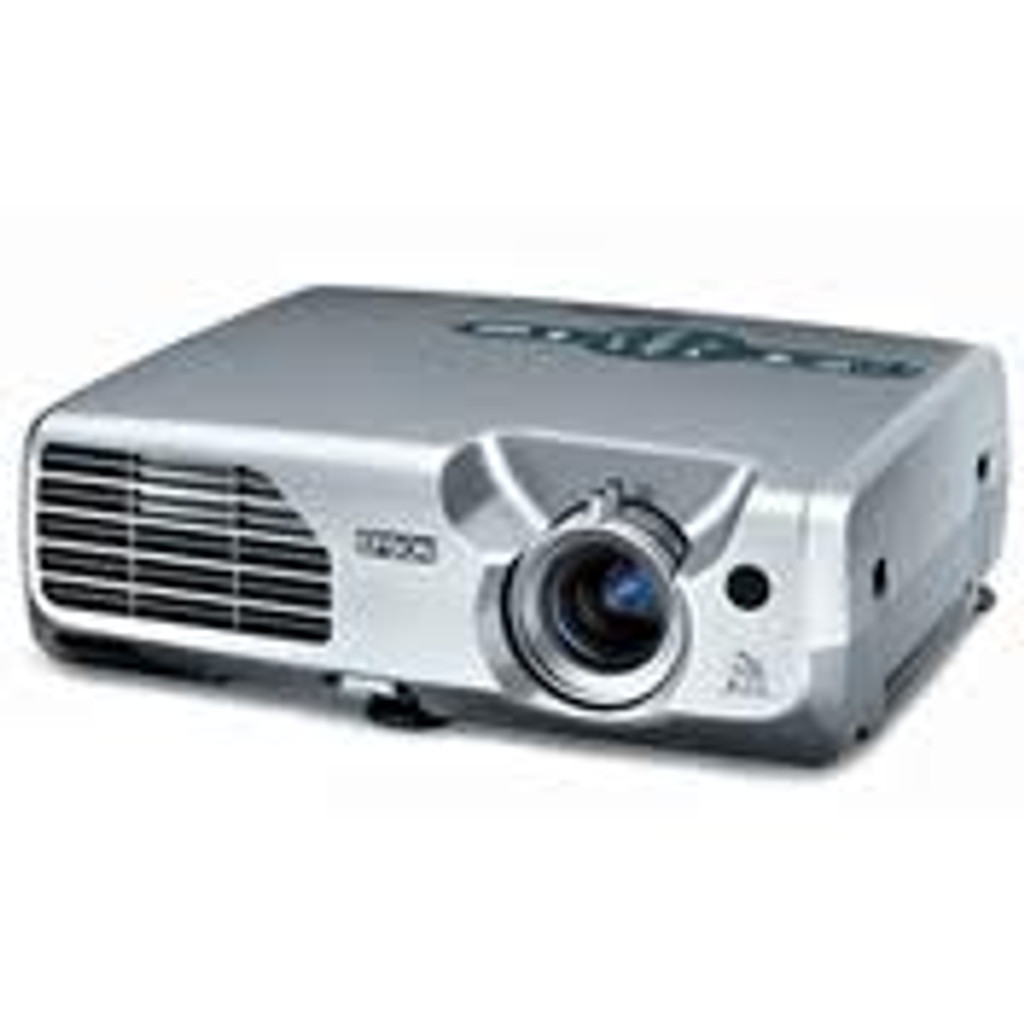Epson Powerlite 821p EMP-821 LCD Home Theater/ Office Projector