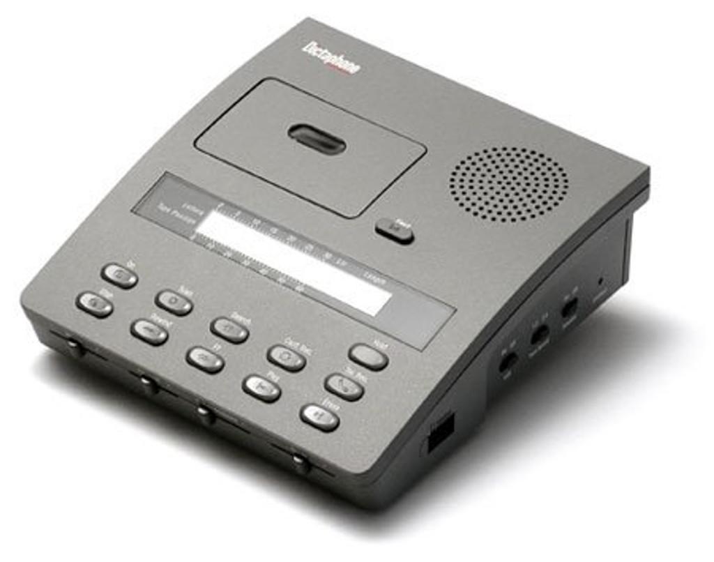 Dictaphone 3750 MicroCassette Transcriber