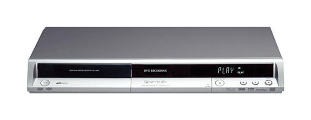 Panasonic DMR-ES15 DVD Recorder