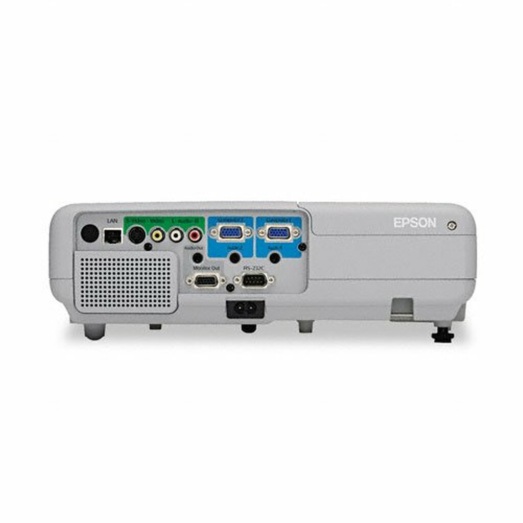 Epson PowerLite 83+ Multimedia Projector