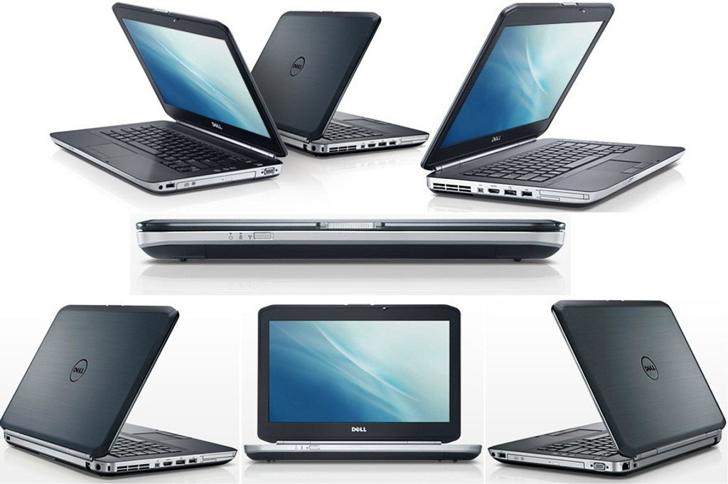 Dell Latitude E5420 14.1-Inch Business Laptop (Intel Core i5 2.5GHz with 3.2G, 2G RAM, 80GB HDD Windows 7 Professional)