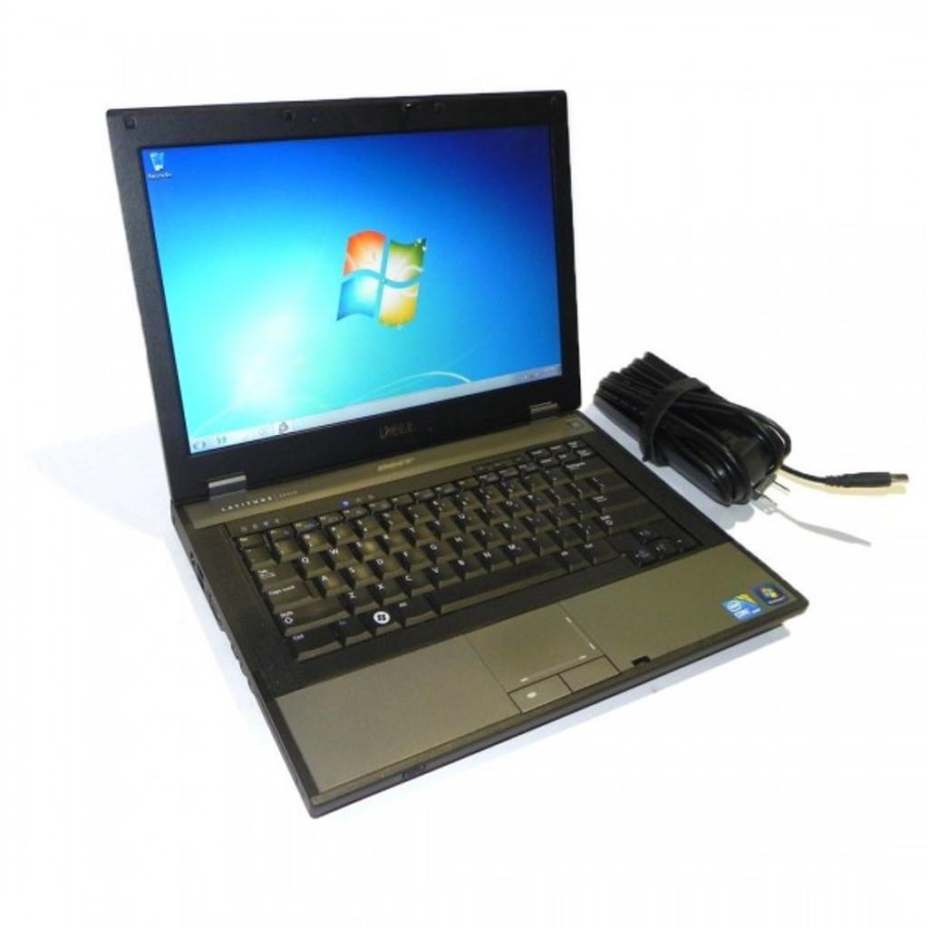 Dell Latitude E5410 Laptop - Core i5 2.53ghz -2GB DDR3 - 80GB HDD - DVD - Windows 7 Pro