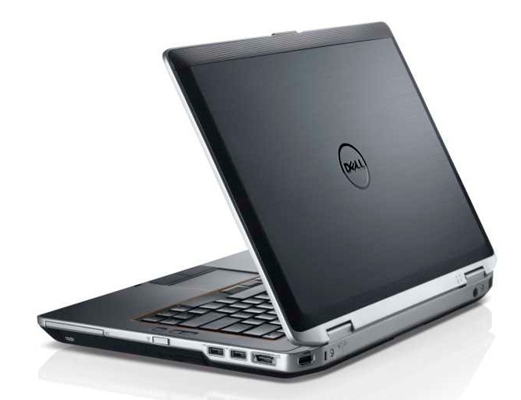 Dell Latitude E6420 14 LED Notebook Intel Core i5 2.50 GHz 4GB DDR3 320GB HDD DVD-Writer (Windows 7 Professional)
