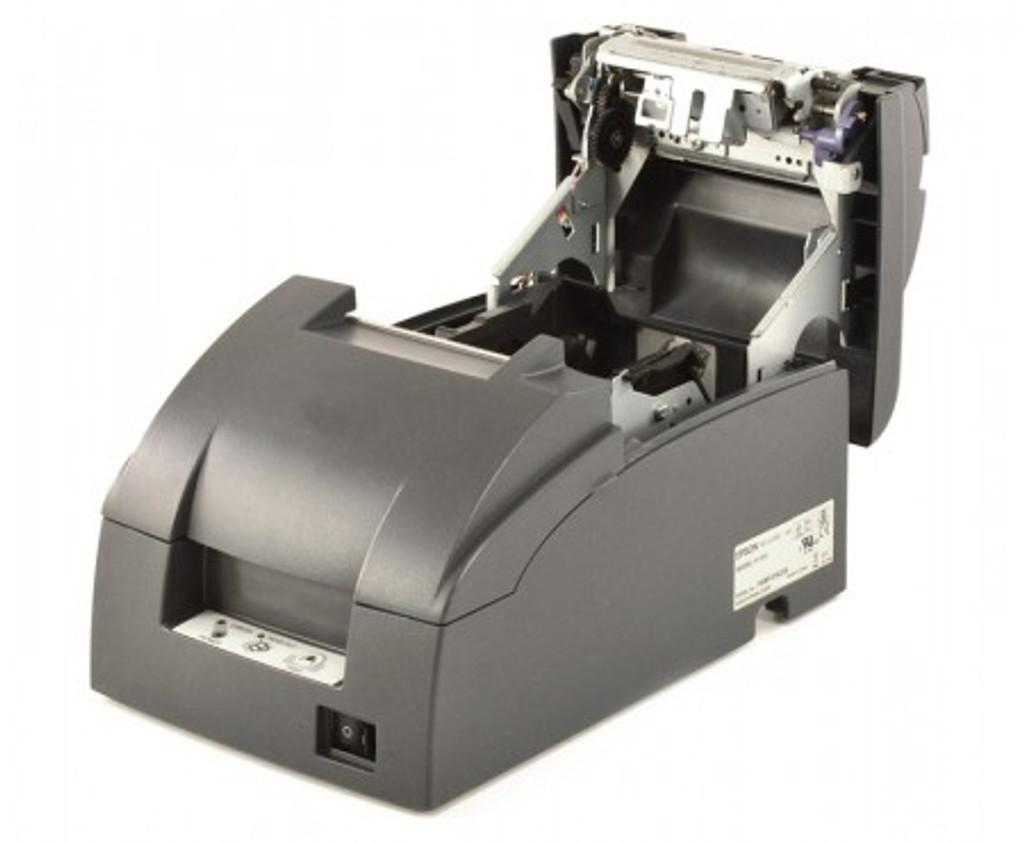Epson TM U220B Monochrome Dot-Matrix Receipt Printer