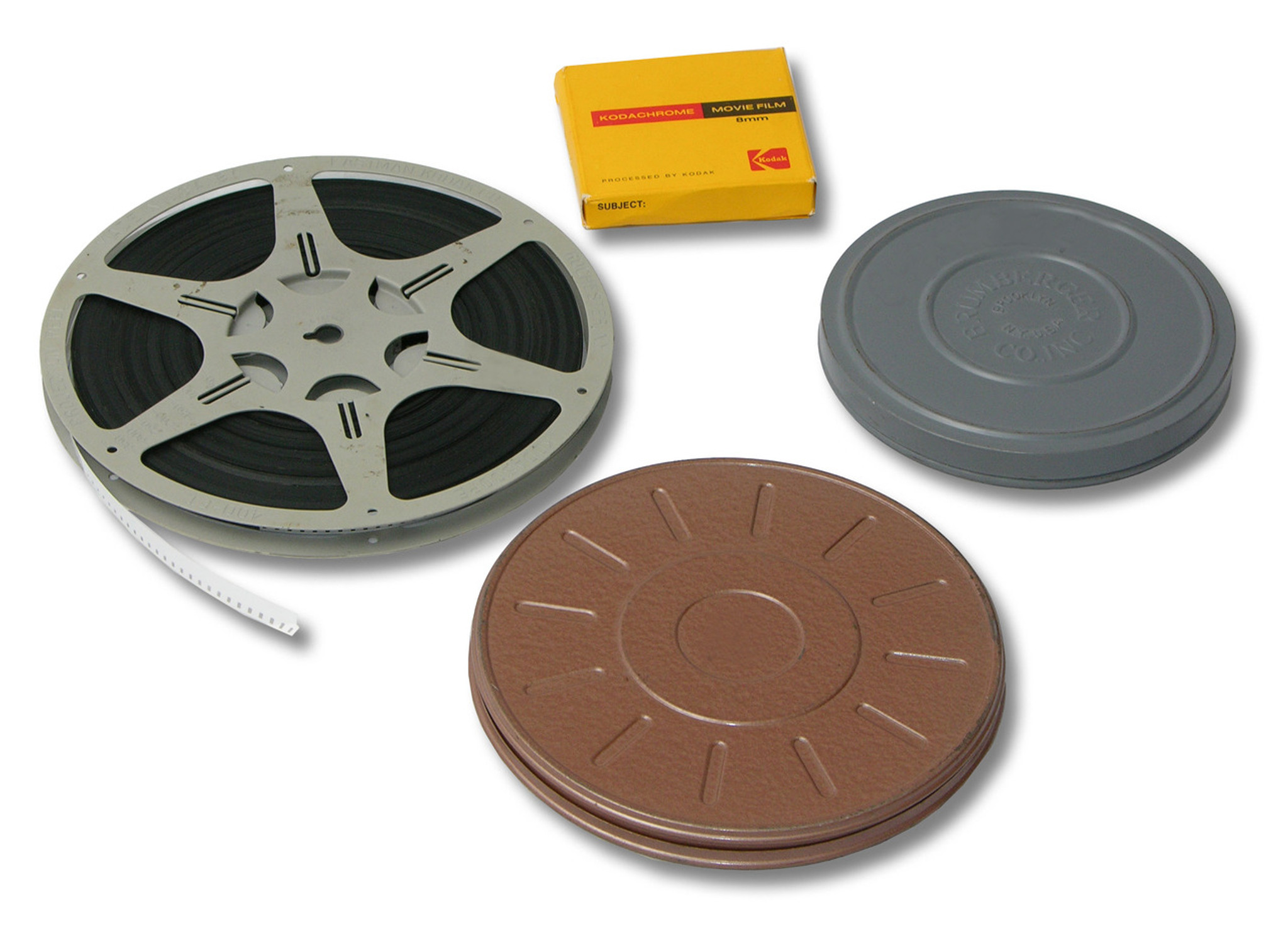 b h super 8mm film projector porter electronics. Black Bedroom Furniture Sets. Home Design Ideas