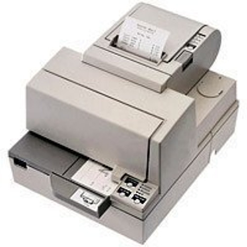Epson TM H5000II Monochrome Thermal Line/Dot-Matrix Receipt Printer