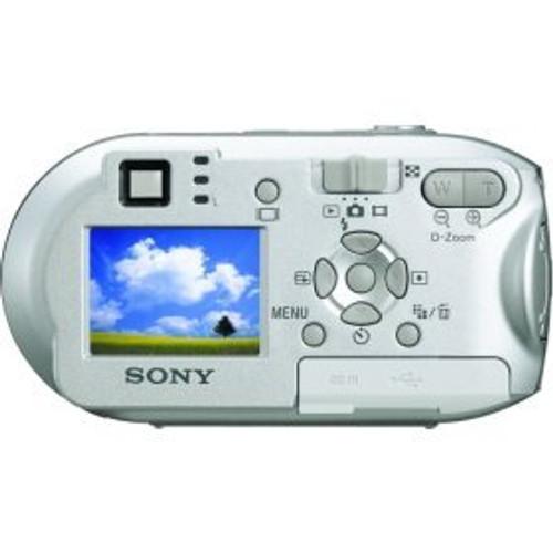 Sony DSC-P41 Cybershot Digital Camera