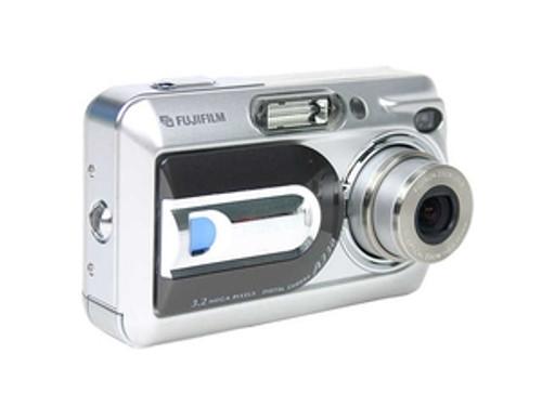 FujiFilm FinePix A330 3.2MP Digital Camera with 3x Optical Zoom