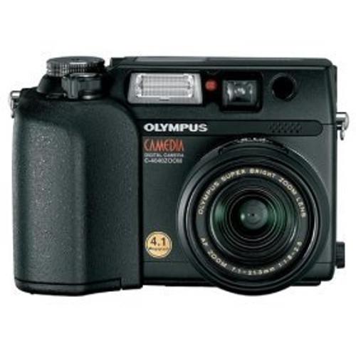 Olympus C-4040 CAMEDIA Digital Camera