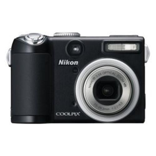 Nikon Coolpix P5000 Digital Camera