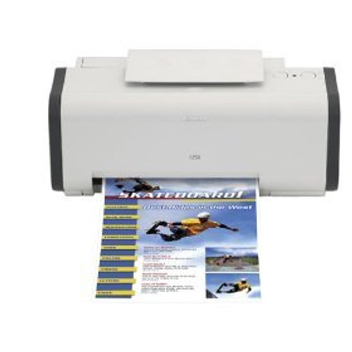Canon i250 Color Bubble Jet Printer