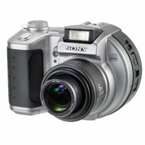 Sony Mavica Camera MVC-CD400