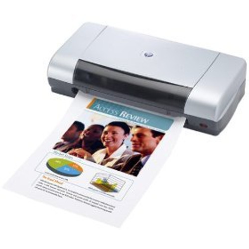 HP 450Ci Mobile DeskJet Portable Printer